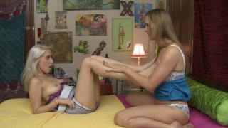 Streaming porn video still #5 from Mother-Daughter Exchange Club Part 44