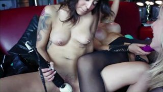 Streaming porn video still #9 from To Love A MILF
