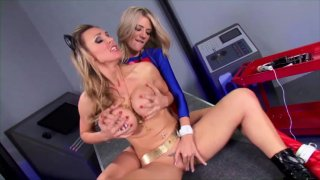 Streaming porn video still #8 from To Love A MILF