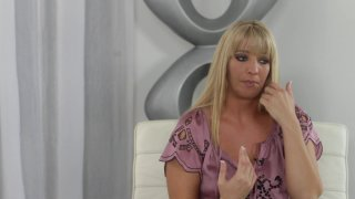 Streaming porn video still #8 from Jessica Drake's Guide To Wicked Sex: Fellatio Edition