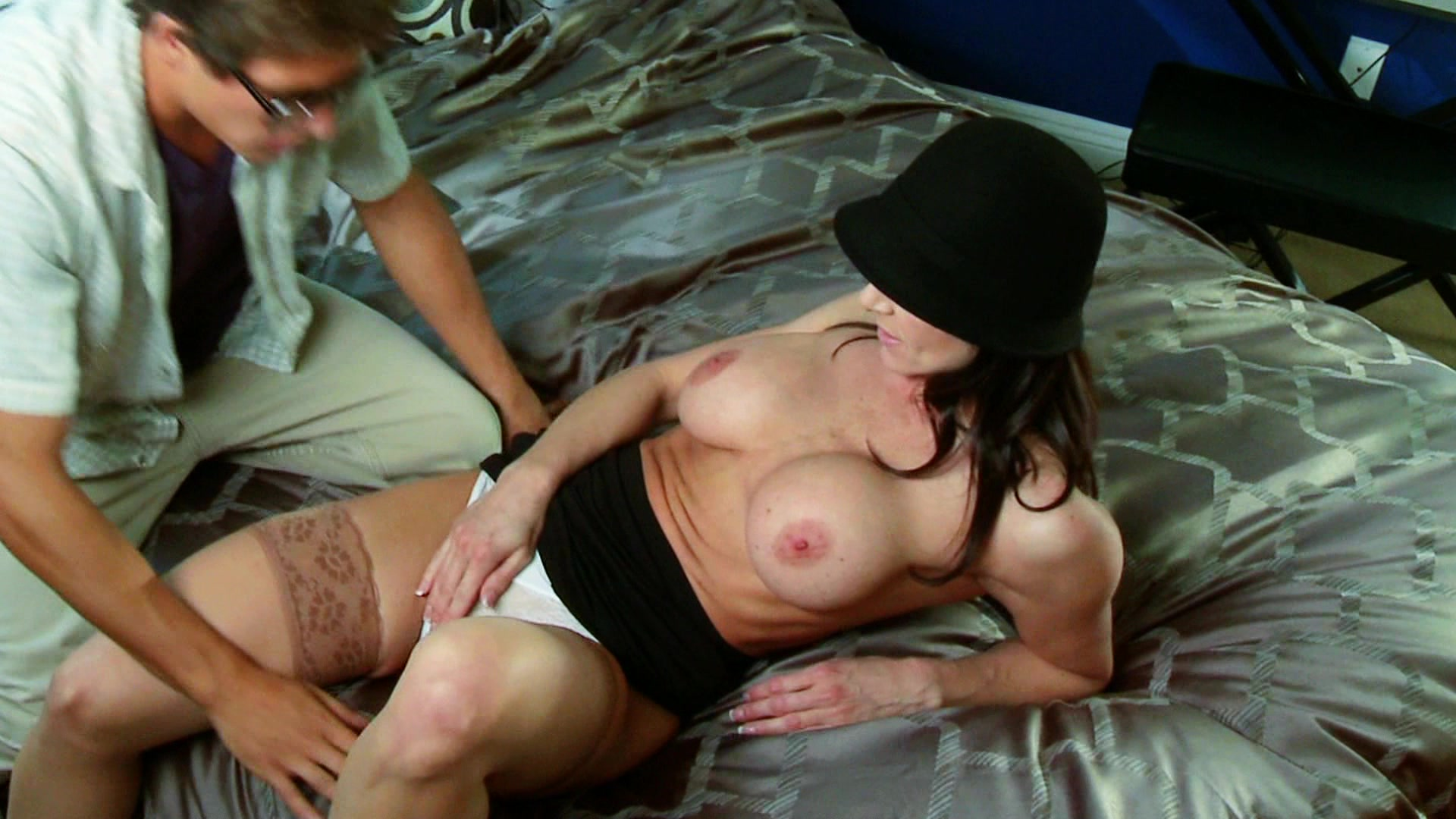Free video preview image from naughty nannies