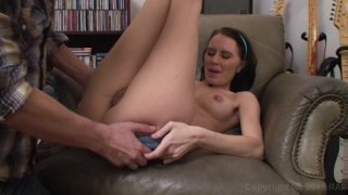 Streaming porn video still #2 from Pregnant Pussy #3