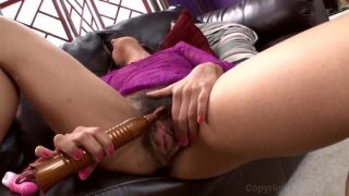 Streaming porn video still #5 from Hairy Houdini 3