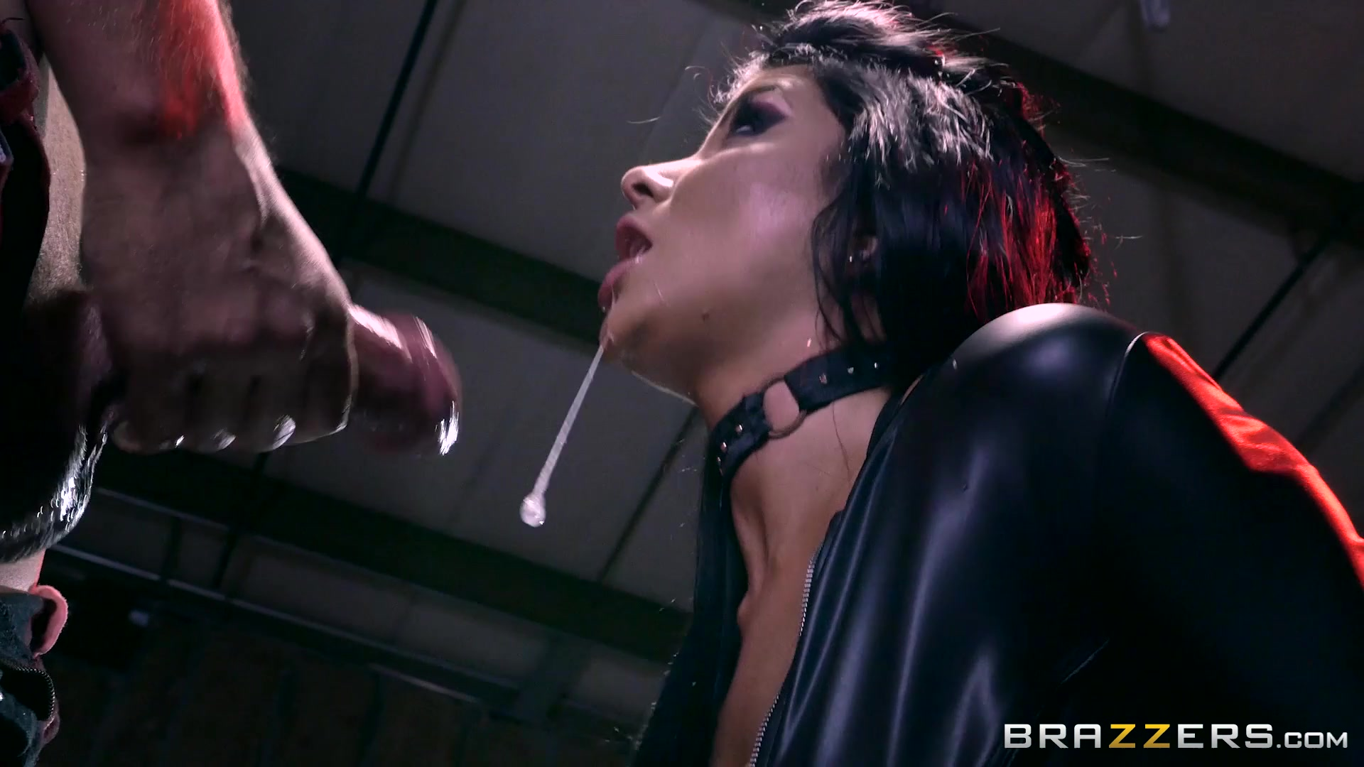 Watch romi rain get fucked in every position by giant cock 4