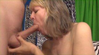 Streaming porn video still #4 from Mature Mavens