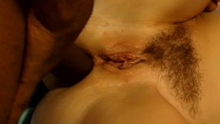Streaming porn video still #6 from #Hairy