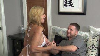 Streaming porn video still #5 from Mother-Son Secrets VI