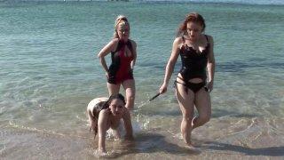 Streaming porn video still #8 from Fetish Island 2