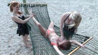 Streaming porn video still #4 from Fetish Island 2