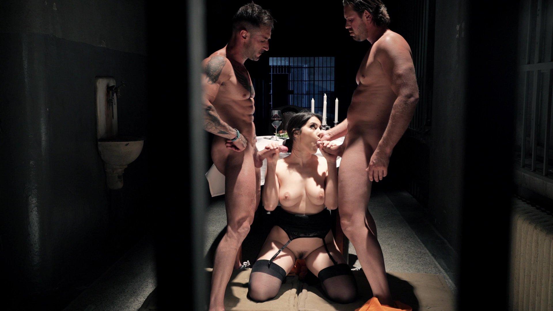 Сайт Кино Порно Тюрьма