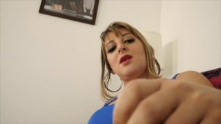 Streaming porn video still #3 from She-Male Strokers 77