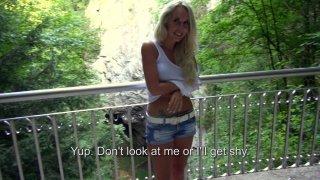 Streaming porn video still #2 from Public Pickups #13