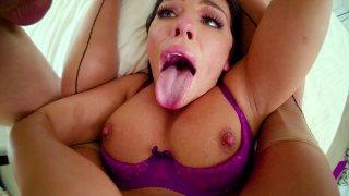 Streaming porn video still #7 from Evil Creampies