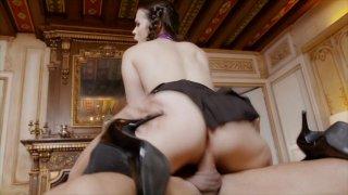 Streaming porn video still #9 from Teacher's Pet