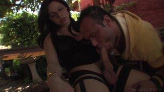 Streaming porn video still #2 from Miss Big Dick Italy