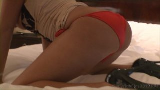 Streaming porn video still #2 from She-Male Strokers 45