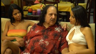 Streaming porn video still #1 from Best of Ron Jeremy, The