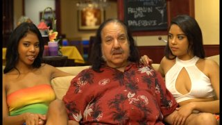 Streaming porn video still #4 from Best of Ron Jeremy, The