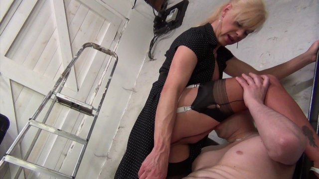 Free Video Preview Image 3 From Joanna Jet The Trans Milf 4