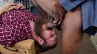 Streaming porn video still #15 from Fuck You White Boy Vol. 2