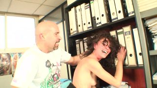 Streaming porn video still #5 from Espana Campeona del Mundial del Porno 2010