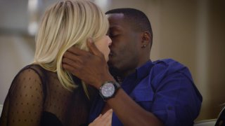 Streaming porn video still #1 from Interracial Orgies