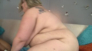 Streaming porn video still #7 from Go Big Or Go Home Vol. 9