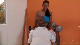 Streaming porn video still #1 from Ebony Angels