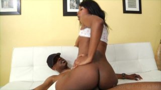 Streaming porn video still #8 from Ebony Angels