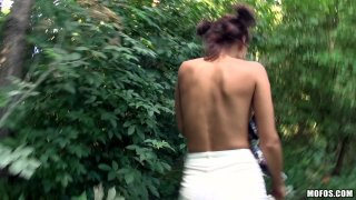 Streaming porn video still #6 from Roadside Sex Tapes 4