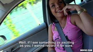 Streaming porn video still #1 from Roadside Sex Tapes 4