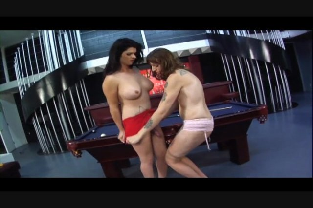 Streaming porn video still #1 from Suck My Tranny Cock 7