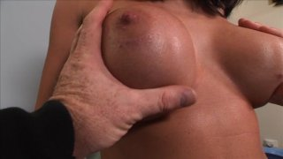 Streaming porn video still #2 from Busty Brunettes