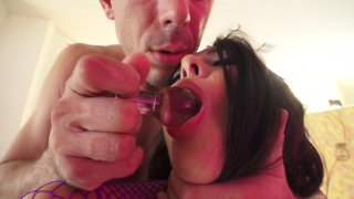 Streaming porn video still #4 from Mick's Anal Teens #2