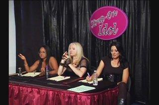 Streaming porn video still #3 from Strap-On Idol