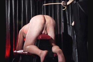 Streaming porn video still #9 from Strap-On Idol