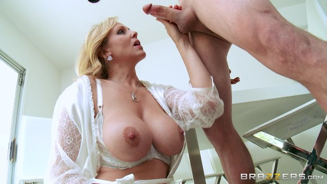 Bree gets fucked hard - 1 part 3