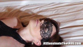 Streaming porn video still #3 from Fuckin' Sluts & Hotwives on Halloween