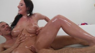 Streaming porn video still #6 from Wet Curves