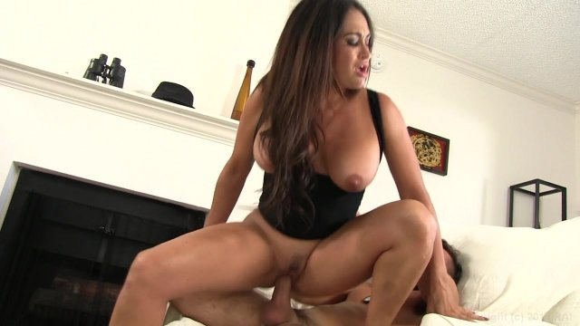 Cougars crave milf cock 4