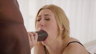 Streaming porn video still #2 from Black & White Vol. 12