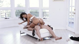Streaming porn video still #7 from Cougar BDSM 4