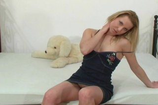 Streaming porn video still #1 from ATK Scary Hairy Vol. 1
