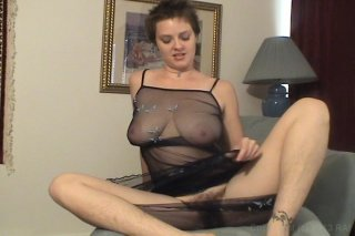 Streaming porn video still #2 from ATK Scary Hairy Vol. 1