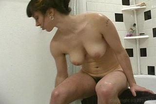 Streaming porn video still #8 from ATK Scary Hairy Vol. 1