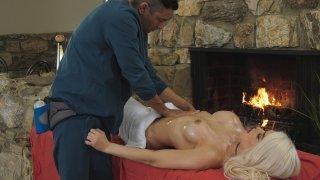 Streaming porn video still #3 from Trans Massage