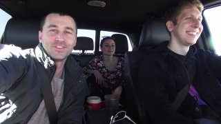 Streaming porn video still #2 from Fuck James Deen 2