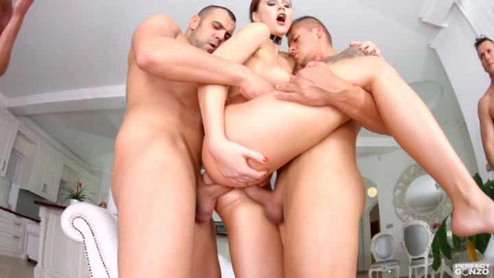 Nude married sex party