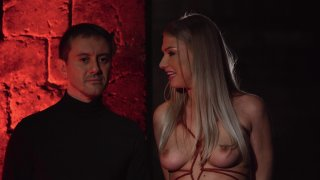 Streaming porn video still #3 from Claire Desires of Submission