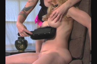 Streaming porn video still #2 from Very Best Of Tied N Tickled, The